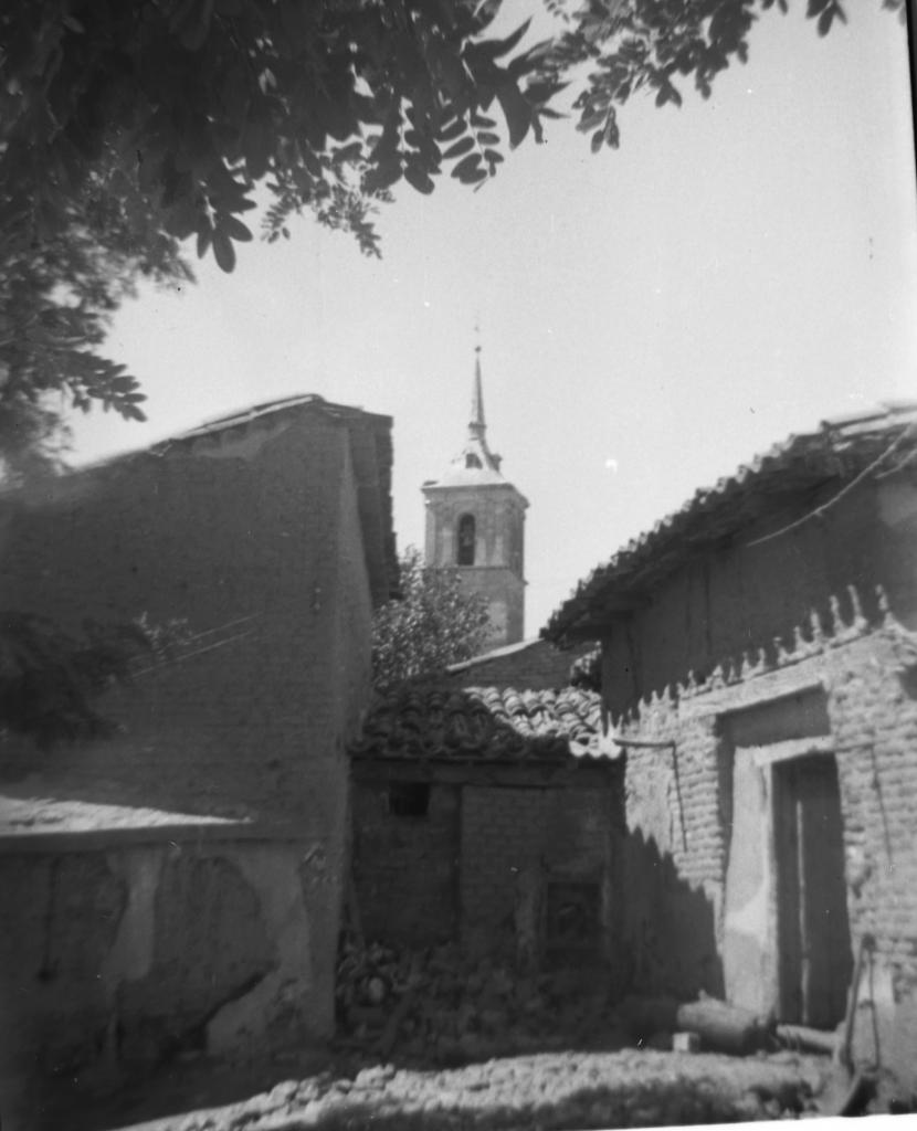 Casa de Cobeña
